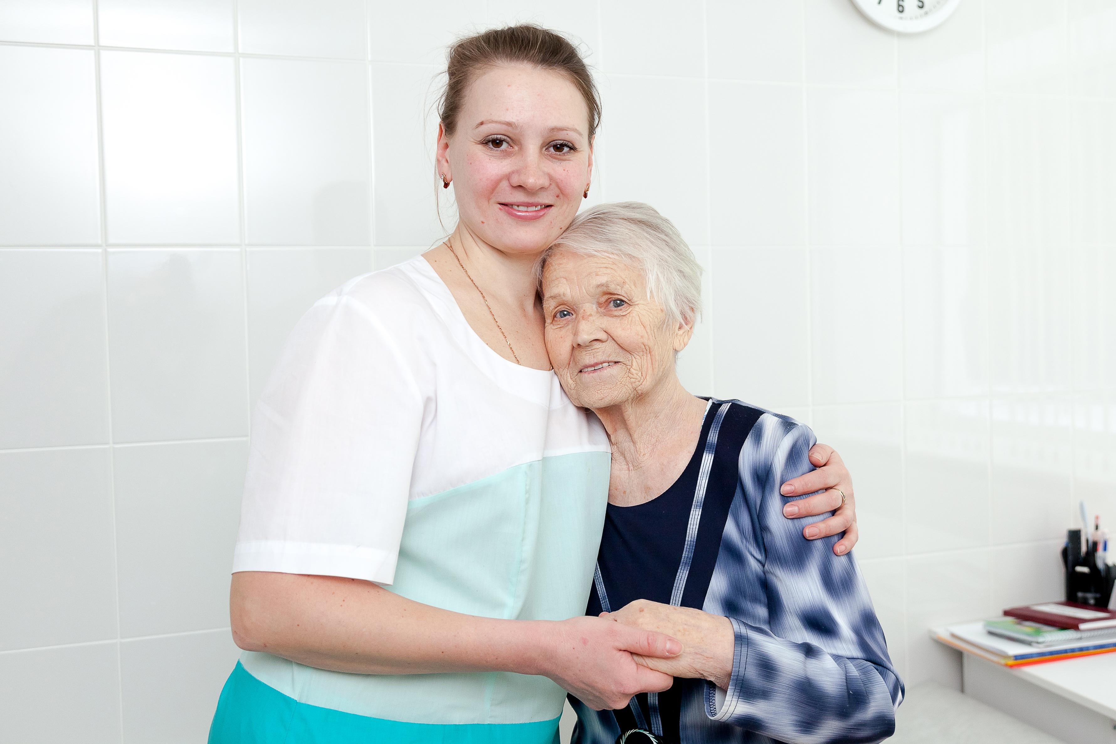Пансионат для пожилых людей шатура благотворительная акция для пожилых на дому